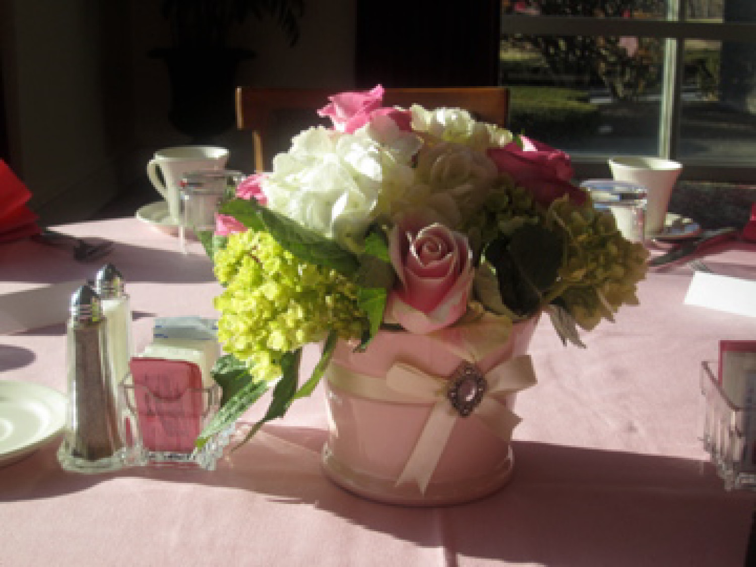 displaying 18 images for baby shower centerpieces princess